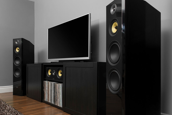 Are Floor Standing Speakers Better?